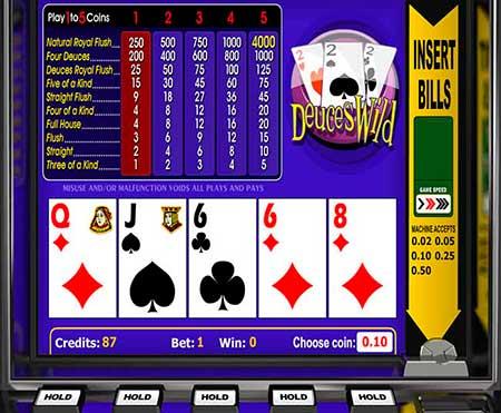 Casino max deposit codes