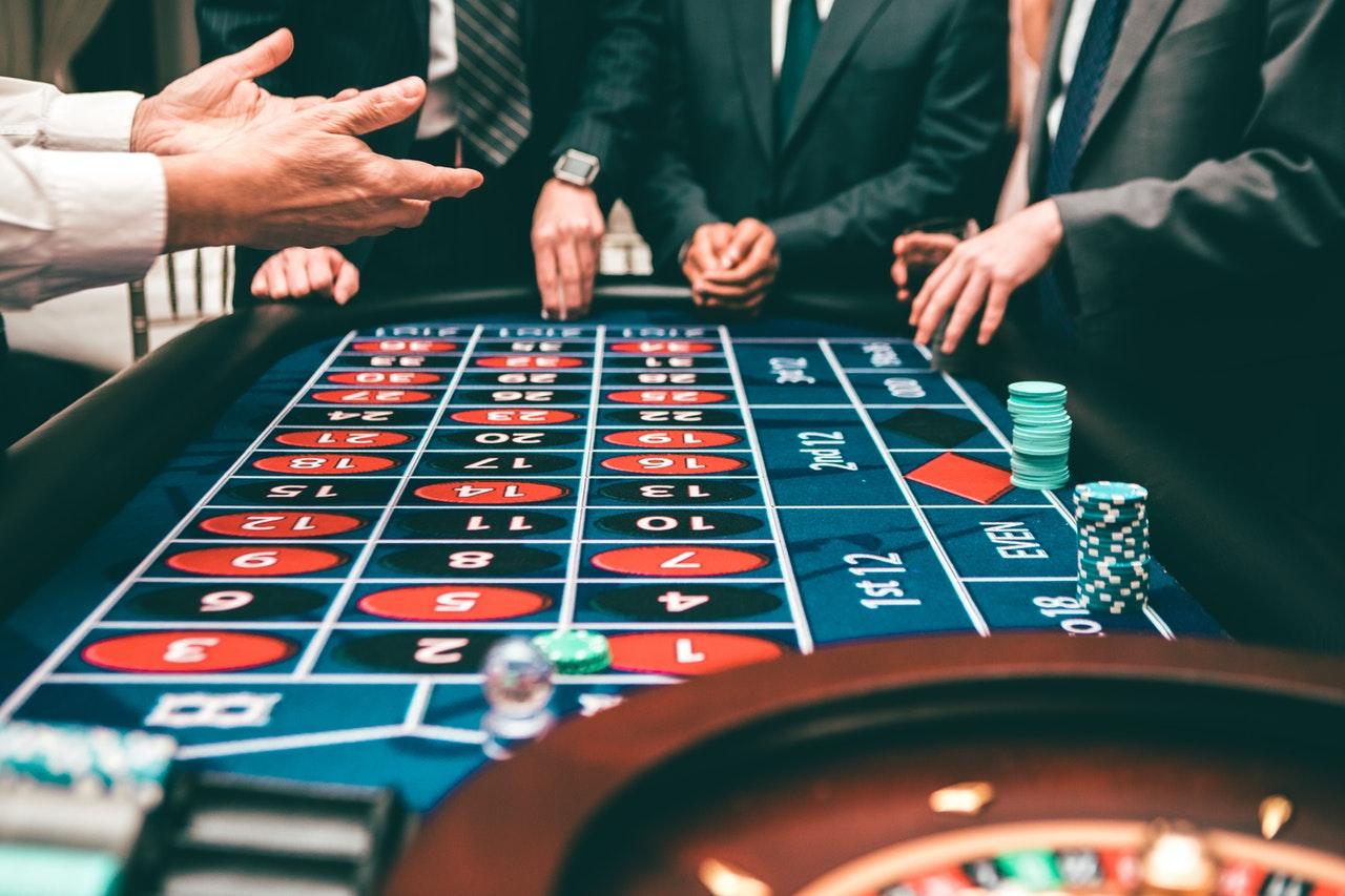 Legale casino sites belgie