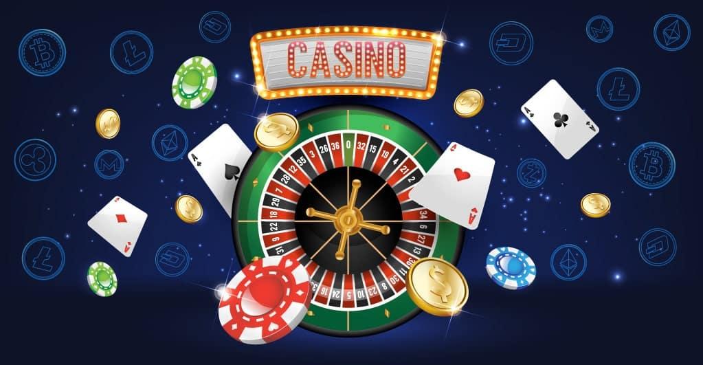 Spin and win bitcoin casino kenya