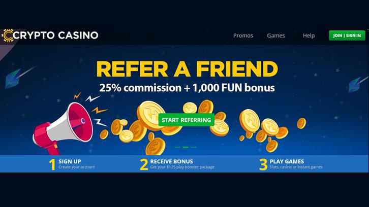 Best bitcoin casino online blackjack