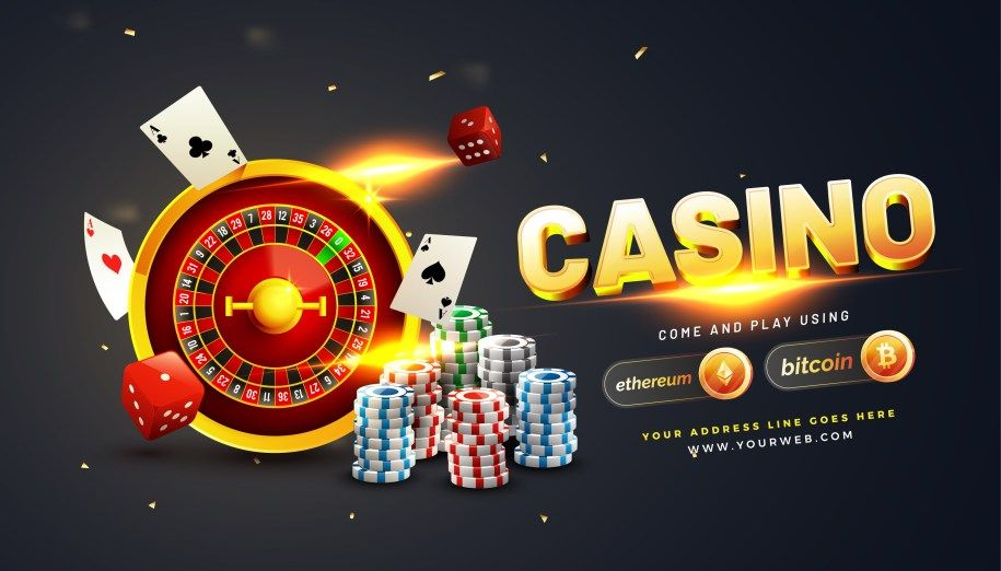 Bitcoin casino bitcoin slots demo play