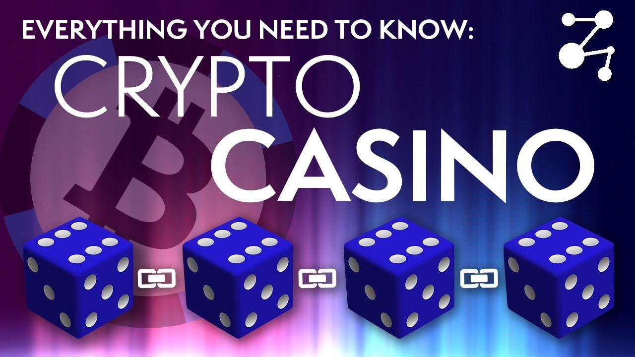 Casino bitcoin que es